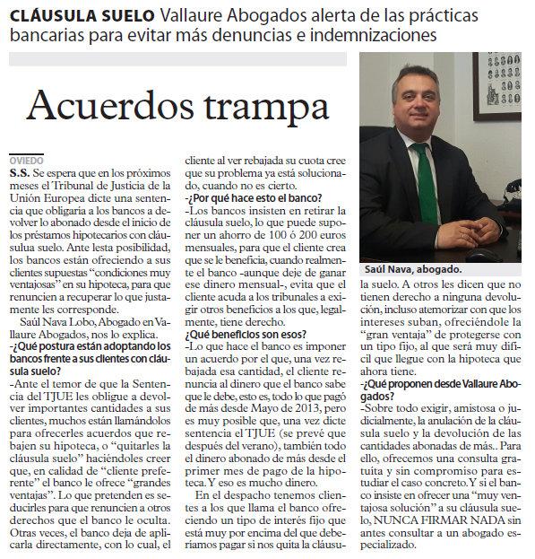 El Comercio 3 de junio de 2016